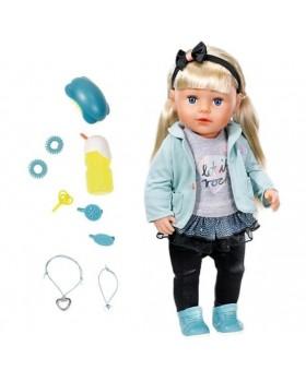 Кукла «Сестренка Модница»43 см