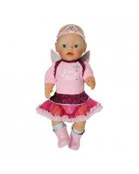 Кукла «Беби Борн Волшебный Ангел»43 см
