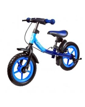 Детский беговел «DAN PLUS Blue»