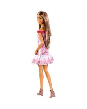 Кукла Barbie «Игра с модой»