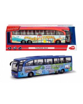 Туристический автобус «Городская экскурсия»