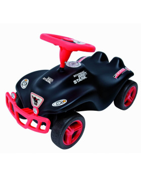 Машинка Fulda для катания малыша с передней рамой