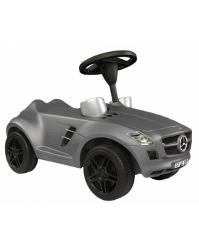 Машинка Мерседес-Бенс для катания малыша