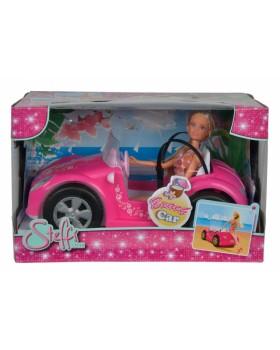 Кукольный набор с кабриолетом Штеффи