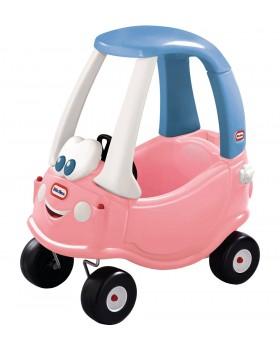 Машинка каталка самоходная Pink