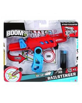 Бластер Railstinger BoomCo