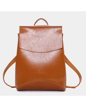 Сумка-рюкзак Винтаж brown