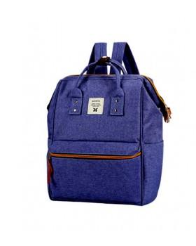 Сумка-рюкзак Sky blue