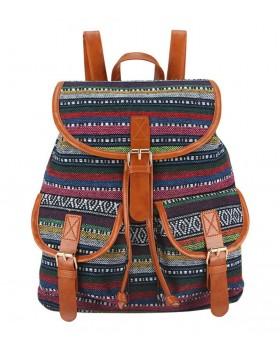 Рюкзак Богемия вышивка