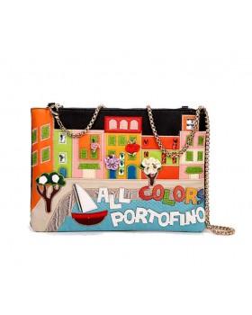 Сумка 3D Portofino