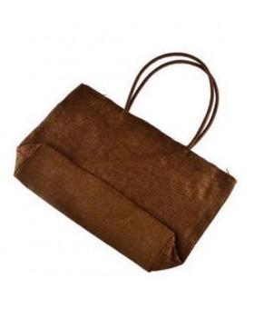 Пляжная сумка Laguna brown