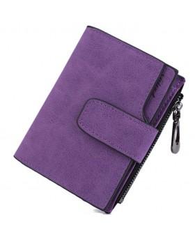 Кошелек Mate purple