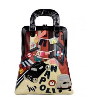 Сумка-рюкзак 3D Tua