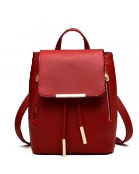 Рюкзак Mochila red