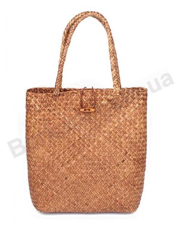 Пляжная сумка Straw