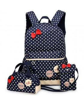 Набор рюкзак MiMi