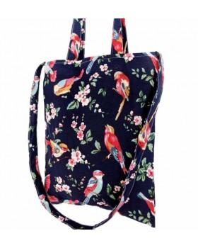 Пляжная сумка Birds