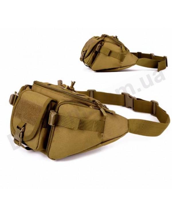 Водонепроницаемая мужская сумка А