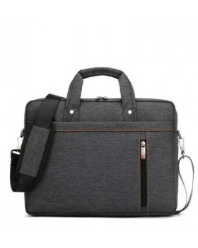 Водонепроницаемая бизнес-сумка Sibb gray