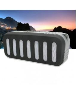Bluetooth мобильная колонка NR2013 Black