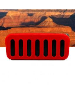Bluetooth мобильная колонка NR2013 Red