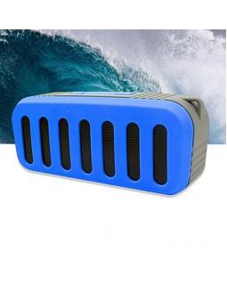 Bluetooth мобильная колонка NR2013 Blue
