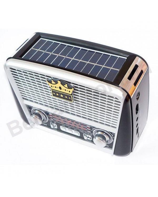 Радиоприемник RX-455S Retro