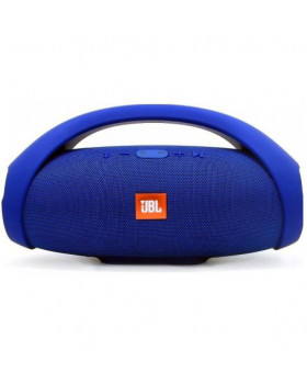 Портативная колонка Boombox B9 Blue Bluetooth