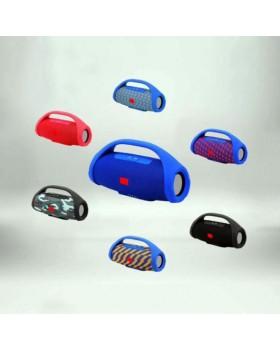 Портативная колонка Boombox B9 Color Bluetooth