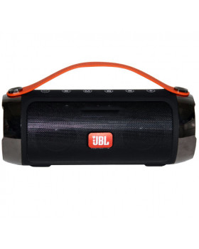 JBL Портативная колонка Bluetooth Mini Xtreme K6+ Black