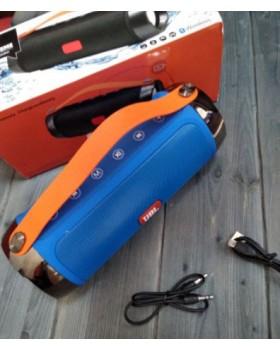 JBL Портативная колонка Bluetooth Mini Xtreme K6+ Blue