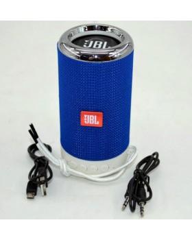 JBL Портативная колонка FLIP6 Blue Bluetooth