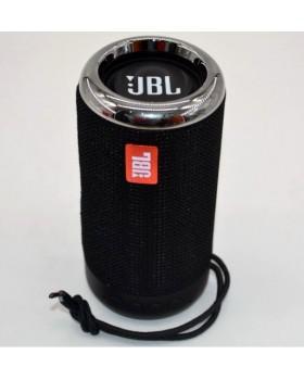 JBL Портативная колонка FLIP6 Black Bluetooth