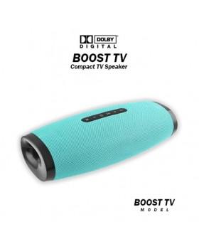 JBL Портативная колонка Boost TV Sky-Blue Bluetooth
