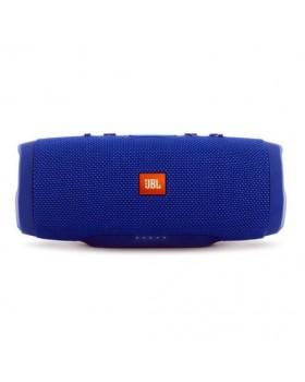 JBL Портативная Bluetooth колонка Charge 3 Blue