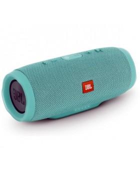 JBL Портативная Bluetooth колонка Charge 3 Sky-Blue