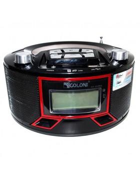 Радиоприемник Black RX-663RQ