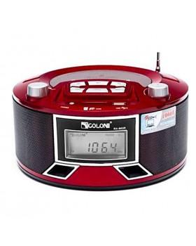 Радиоприемник Red RX-663RQ