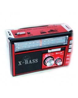 Радиоприемник RX-382