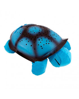 Проектор ночник звездного неба Черепаха Blue