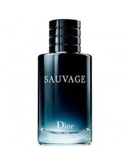 EDT Туалетная вода для мужчин Christian Dior Sauvage (тестер) 100 мл