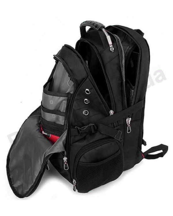 Рюкзак Swissgear Black