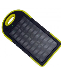 УМБ Solar 5000 mAh Yellow