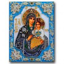 Иконы Божей Матери