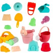 Игрушки для пляжа, песочницы и ванной