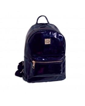 Рюкзак Lazer black