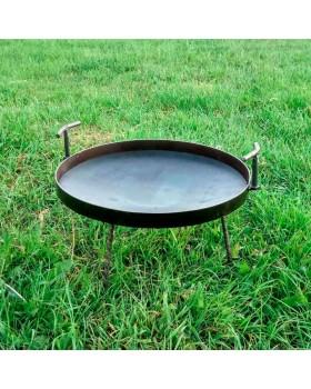 Мангал-сковорода 30 см