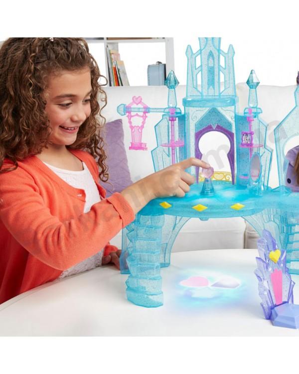 Игровой набор фигурок Кристальный Замок My Little Pony