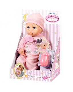 Пупс Моя Малышка My First Baby Annabell 36см