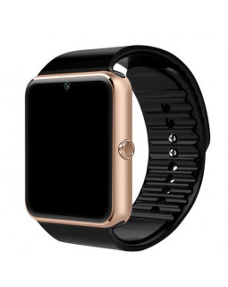 Cмарт часы телефон GT08 аналог Apple Watch DZ09